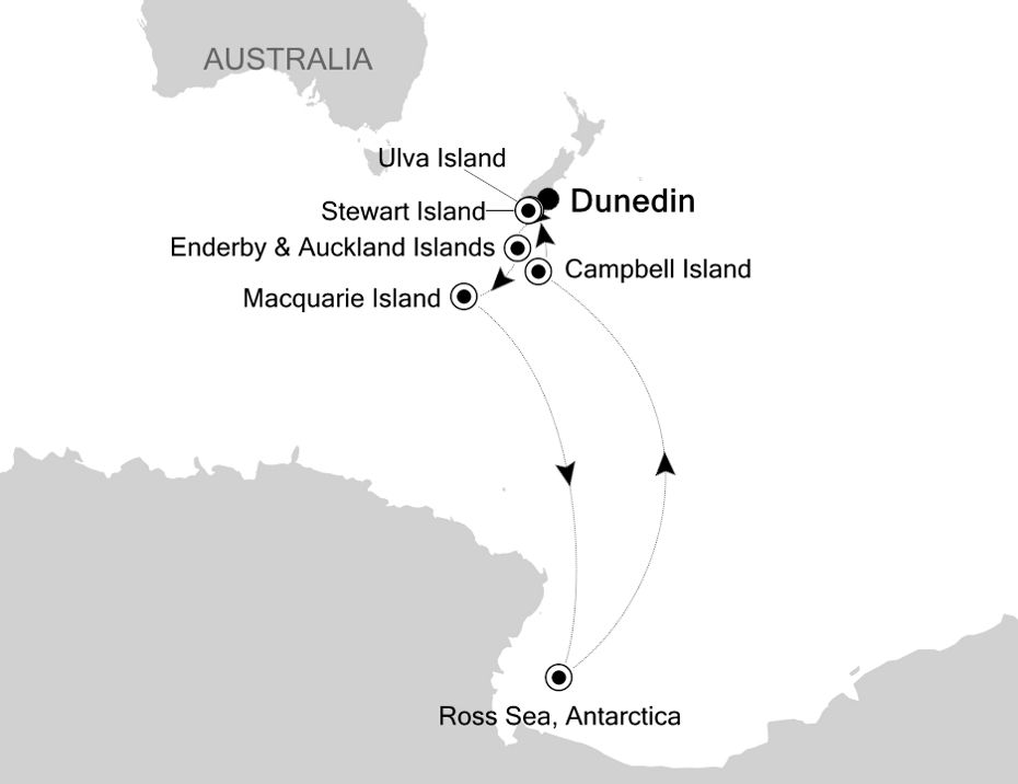 E1210118022 - Dunedin à Dunedin