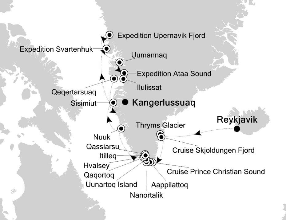 E4200720016 - Reykjavik a Churchill