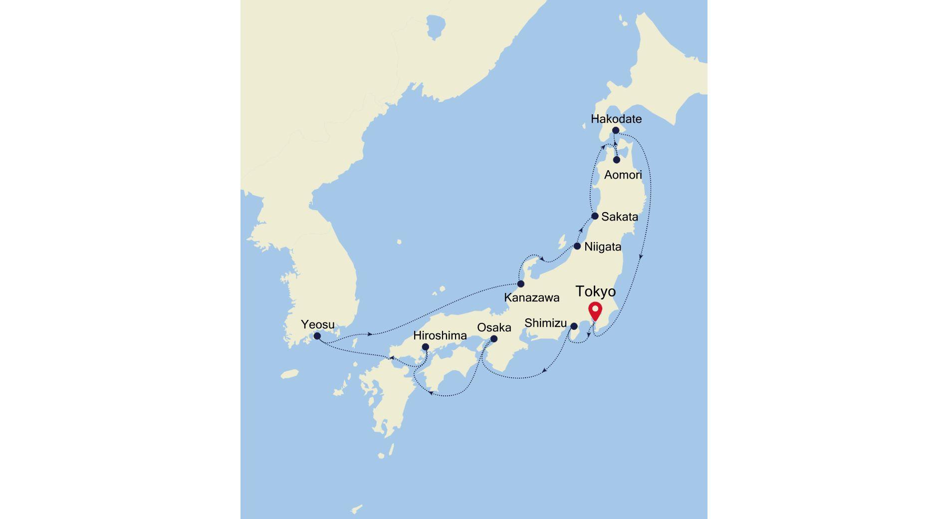 SM210419014 - Tokyo nach Tokyo
