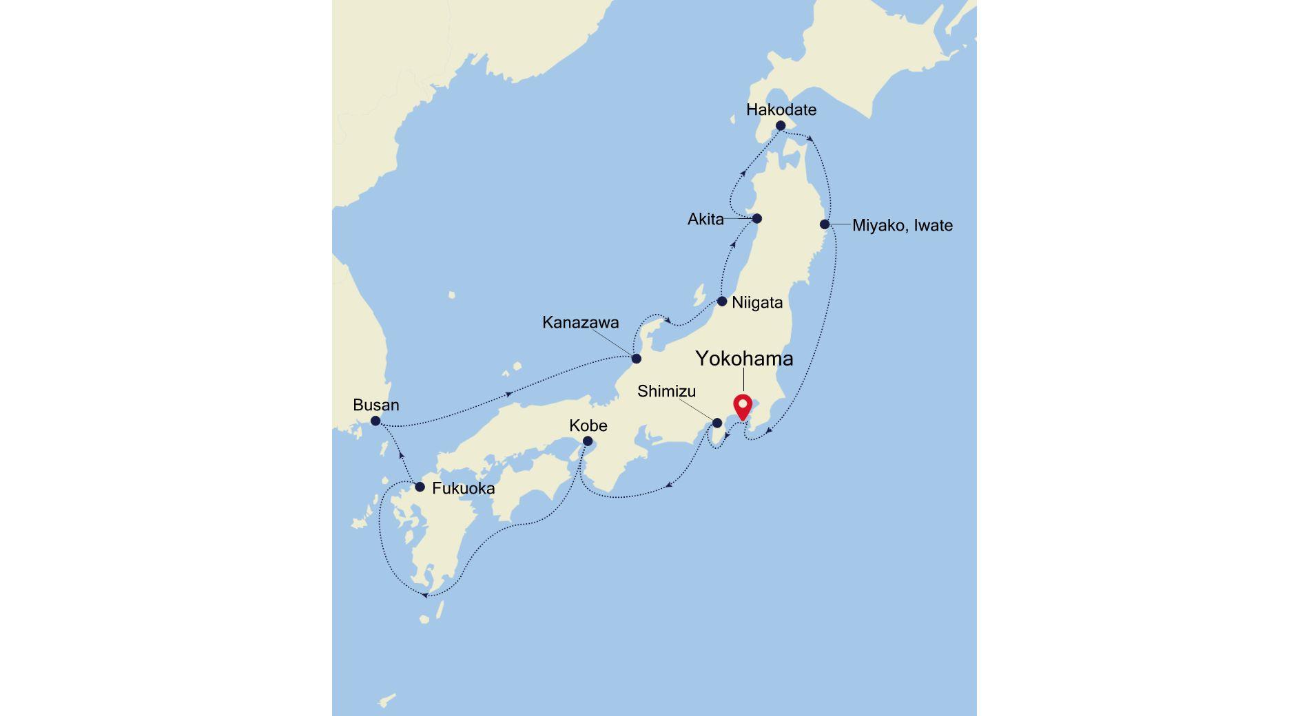 SM220325014 - Yokohama a Yokohama