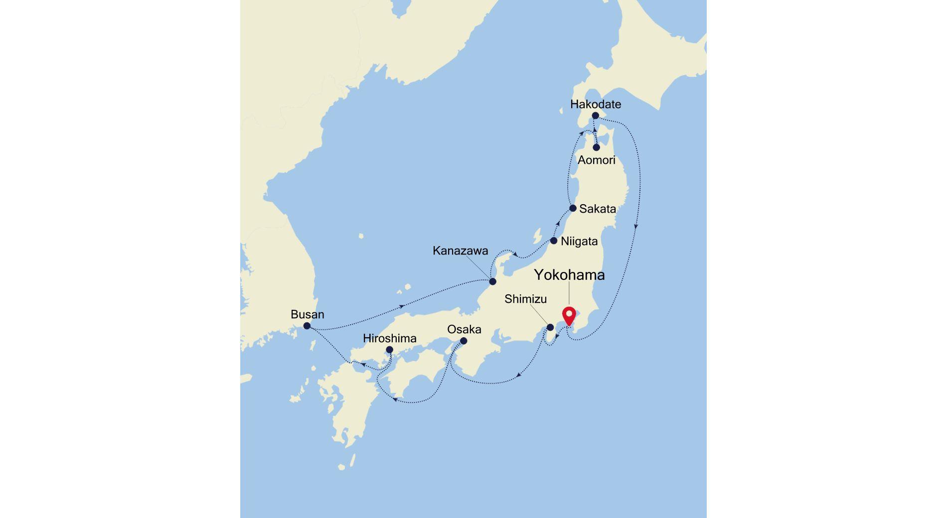 SM220408014 - Yokohama à Yokohama