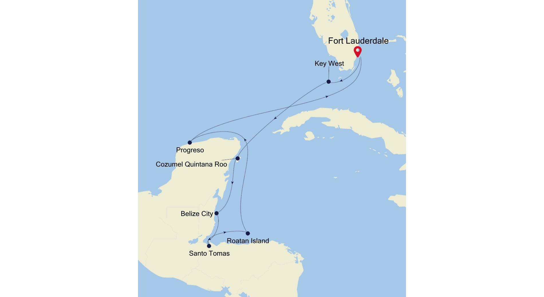 SL220103011 - Fort Lauderdale a Fort Lauderdale