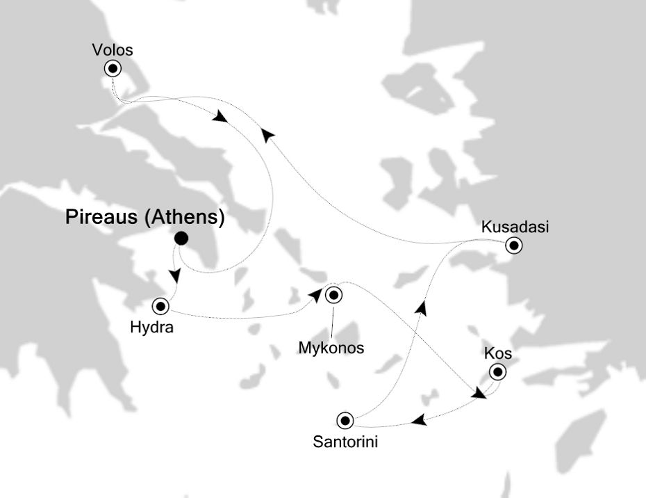 4824 - Piraeus a Piraeus