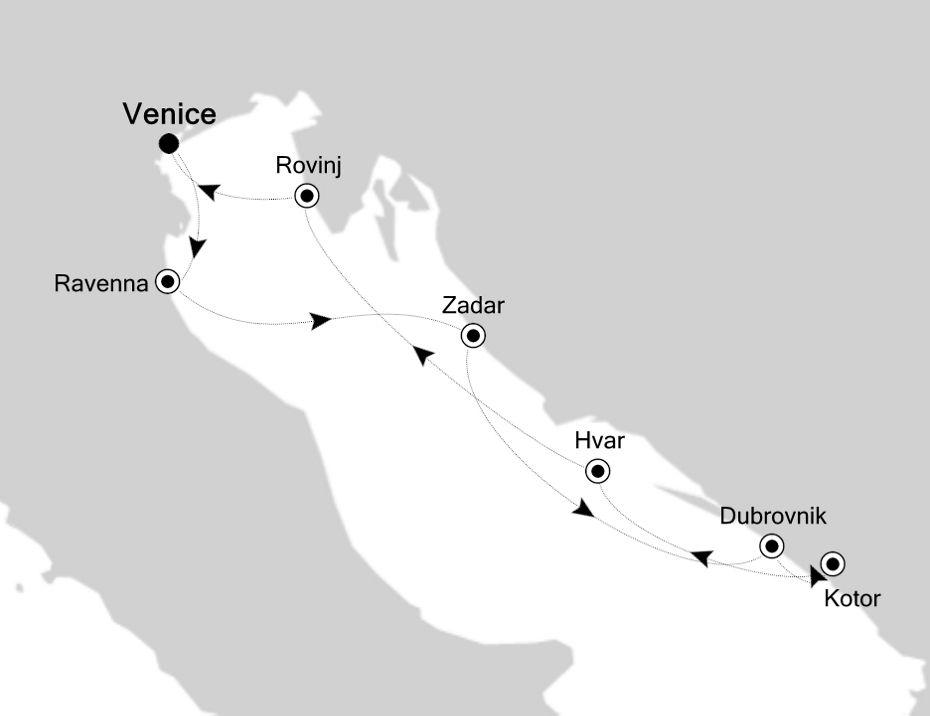 4815 - Venice à Venice