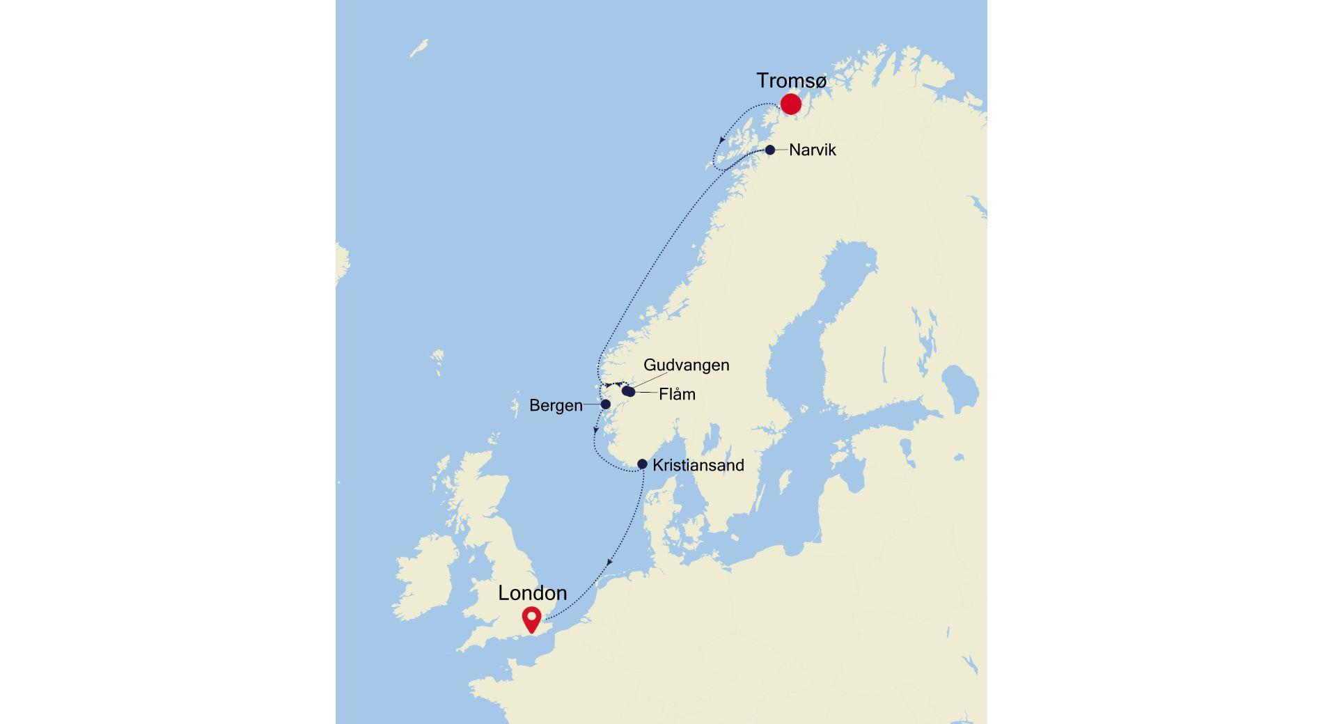 WH200626S07 - Tromsø a London