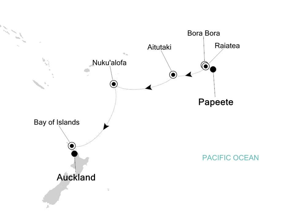 4802 - Papeete to Auckland