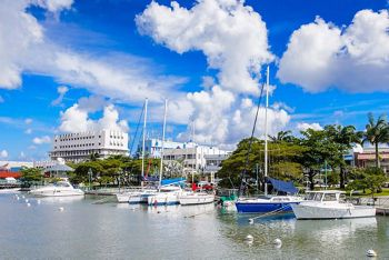 5909B - Bridgetown a San Juan