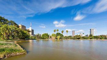 4907 - Mombasa à Cape Town