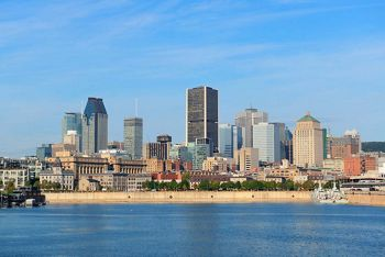 2928 - Montreal a New York