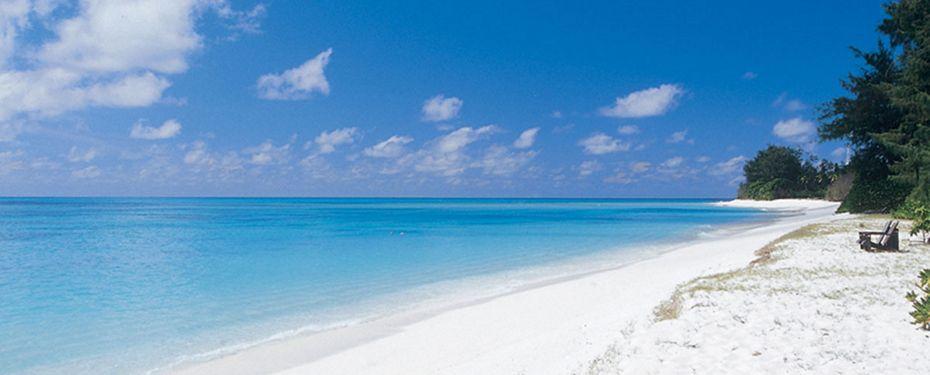 Alphonse Island