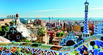 SL210526015 - Barcelona a Southampton