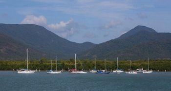 E1210910016 - Cairns à Lautoka