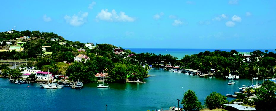 Castries (St. Lucia)