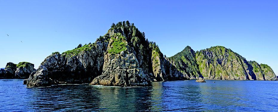 Chiswell Islands (Alaska)