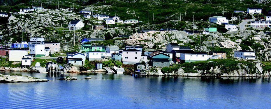 Corner Brook (Newfoundland)