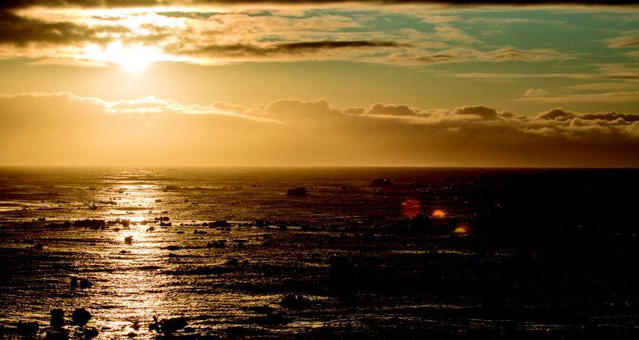 1920 - Kangerlussuaq to Kangerlussuaq