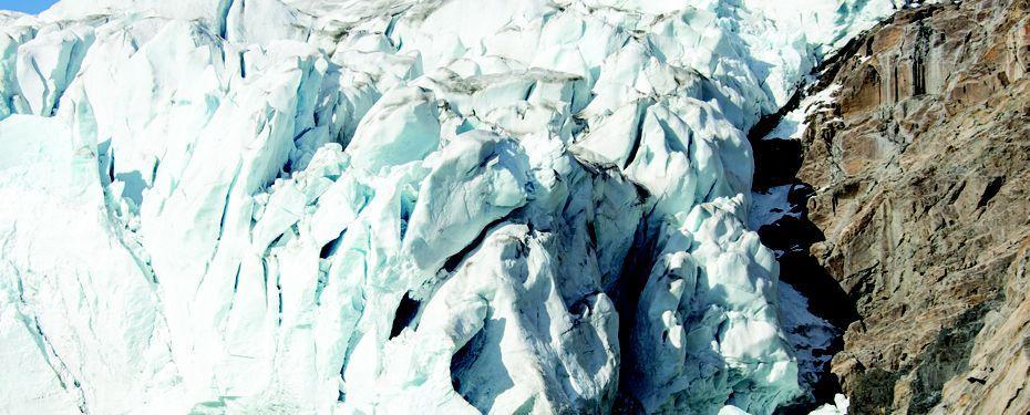 Evigheids Glacier