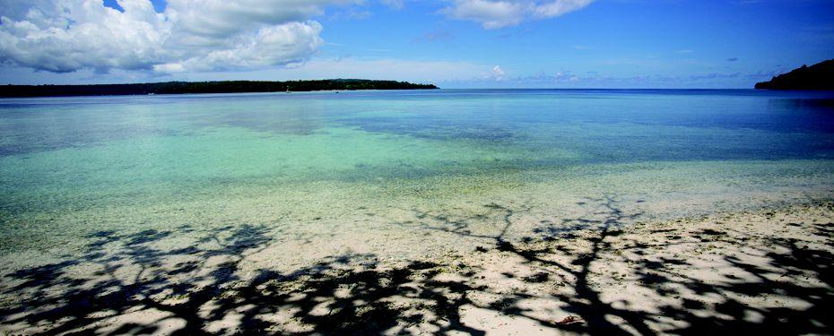 Faiao, Wallis Island