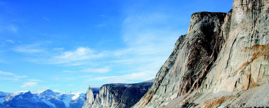 Gibbs Fjord, Nunavut