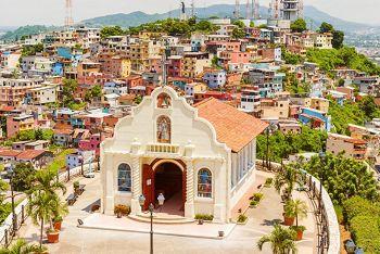 E1201031008 - Colon a Guayaquil