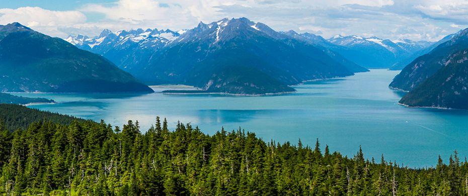HAINES (Alaska)