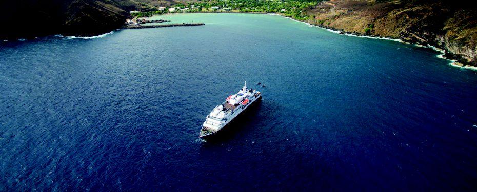 Hakahau, Ua Pao, Marquesas Isl