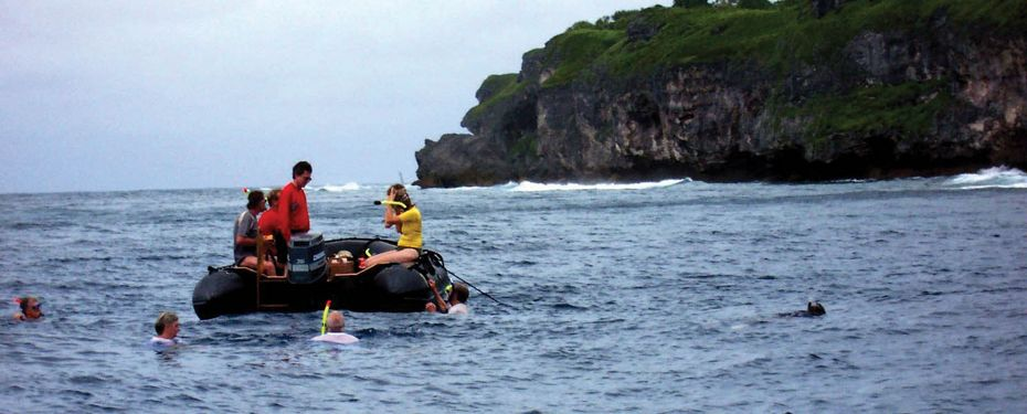 Henderson Island, Pitcairn Islands