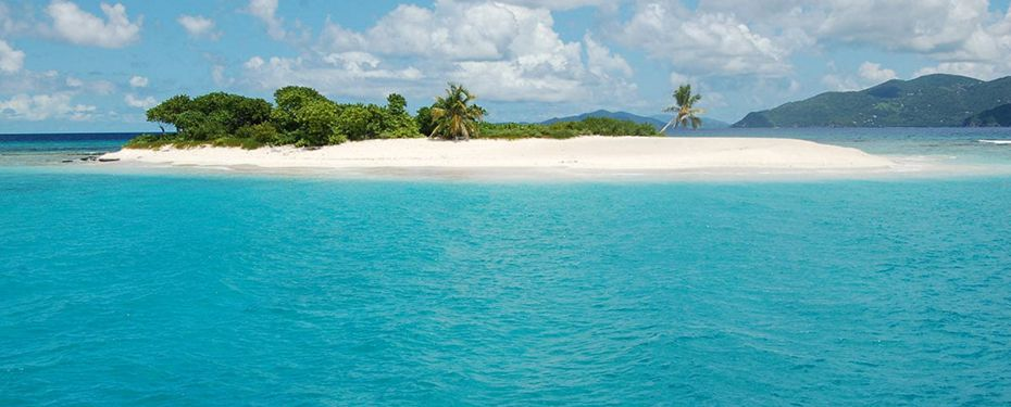 Jost Van Dyke (British Virgin Islands)