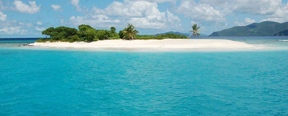 Jost Van Dyke (British Virgin Islands)
