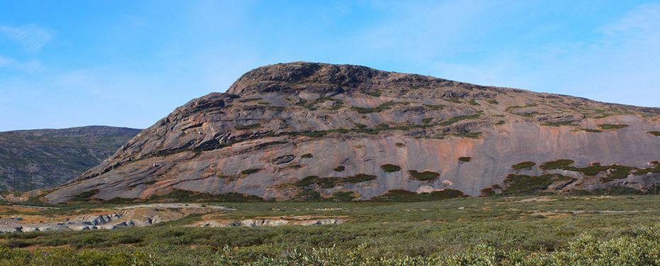Kangerlussuaq