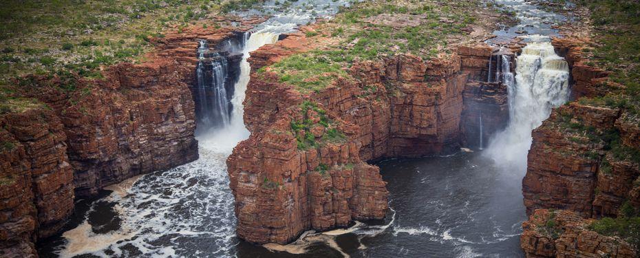 KOOMALA BAY, Kimberley (Western Australia)