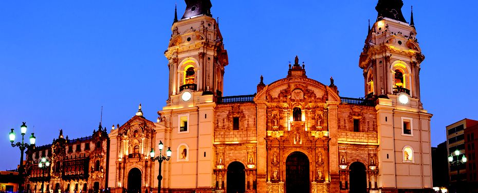 Lima (Callao)