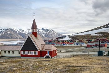 E4200610011 - Reykjavik a Longyearbyen
