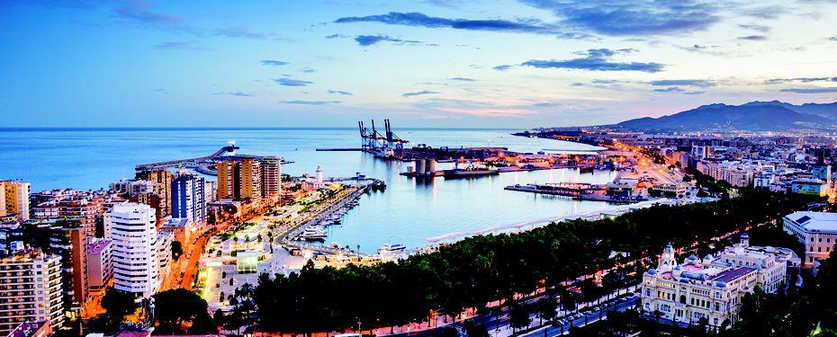 Malaga (Costa del Sol)