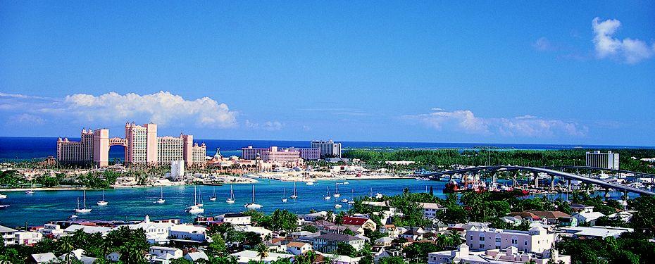 Nassau (Paradise Island)