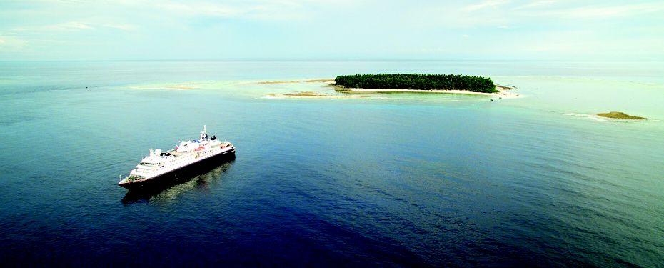 Ngulu Atoll