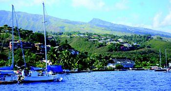E1200327014 - Easter Island a Papeete