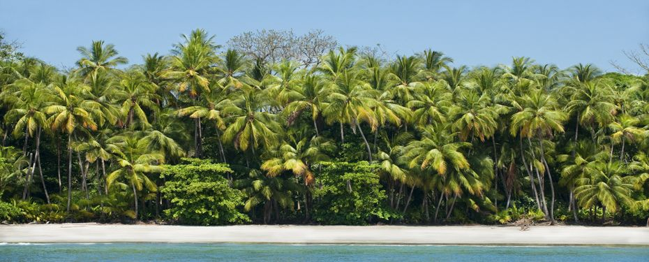 Parida Island