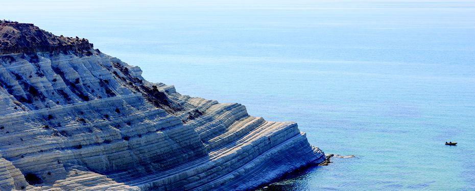 Porto Empedocle, Sicily