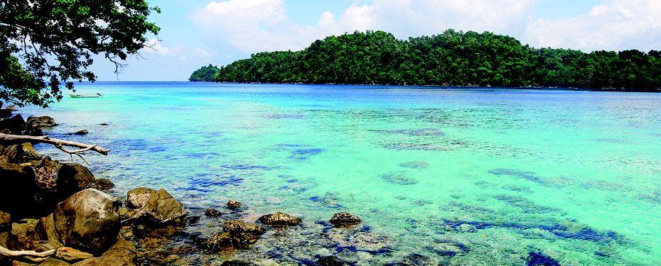 Pulau Weh,Sumatra