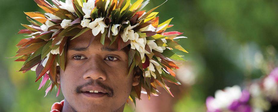 Rapa, Austral Islands