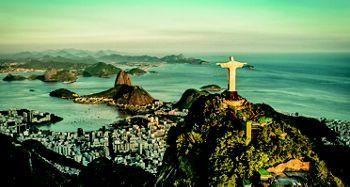 3004A - Rio de Janeiro a Bridgetown