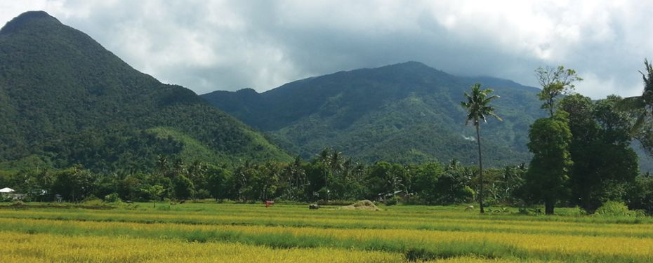 San Fernando, Sibuyan Island