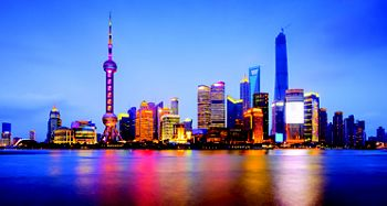 SL210209014 - Hong Kong a Shanghai