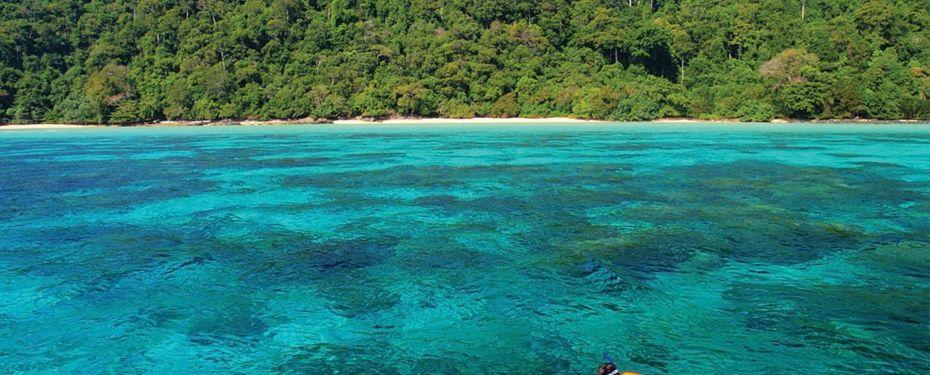 Sohoton Bay