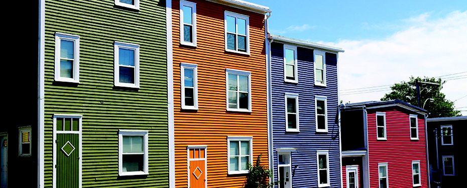 St John's (Newfoundland)
