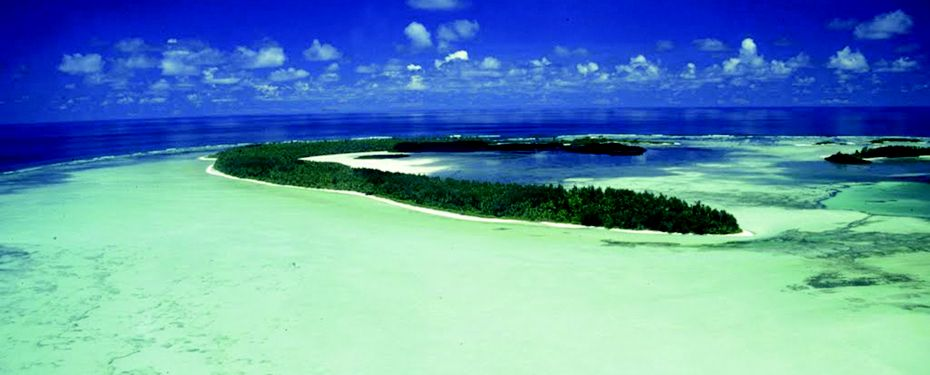 St.Joseph Atoll,Almirante Group