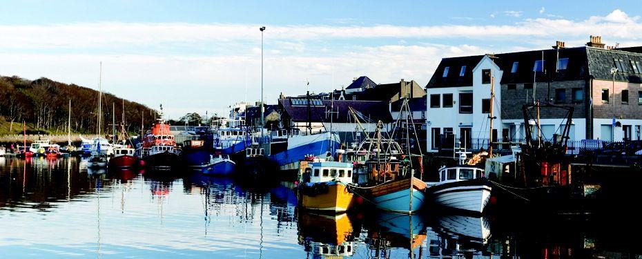 Stornoway (Isle of Lewis)