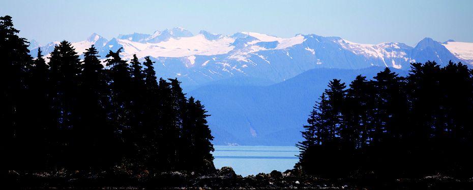 The Brothers Islands, Alaska