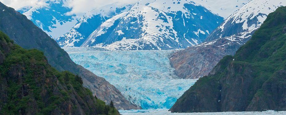 Tracy Arm (Alaska)